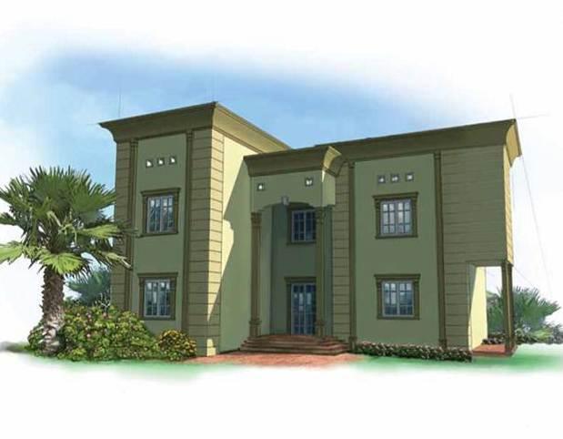 282 Villa, Fujairah  - Uae