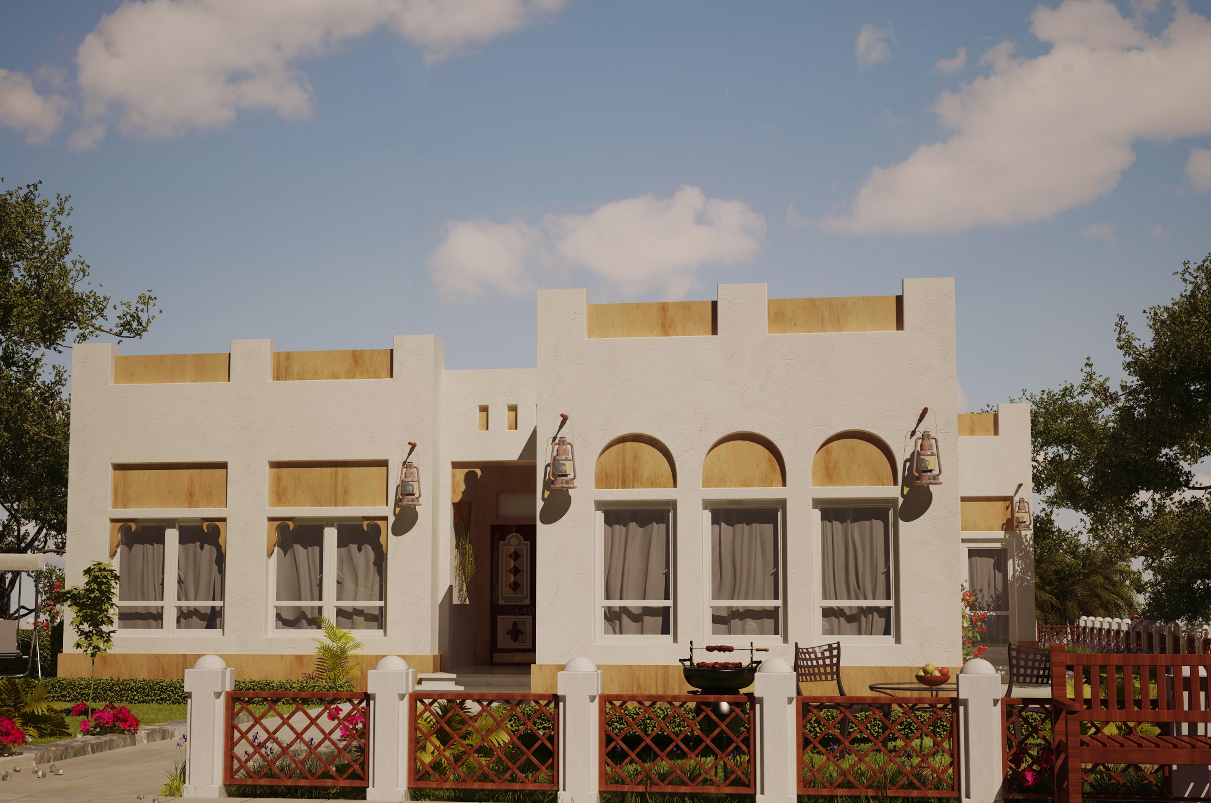 409 Villa - Al Soyouh - Sharjah