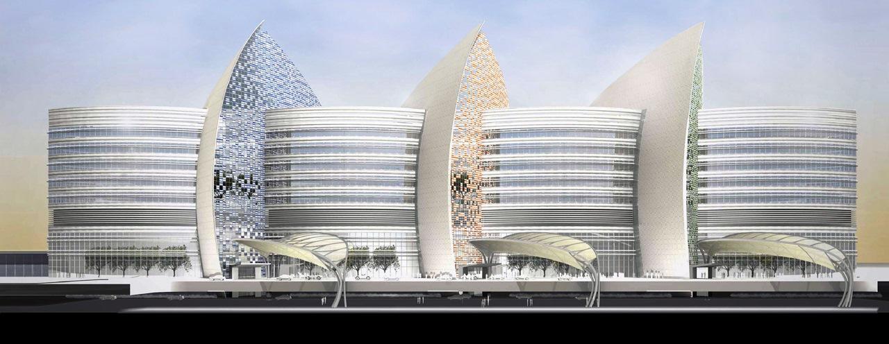 Sidra Medical & Research Center - Qatar