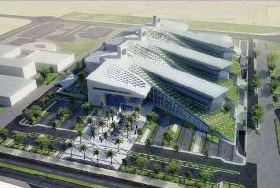 New College Of Engineering Qatar University - Doha
