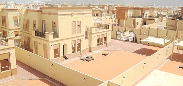 409 Villas - Sharjah