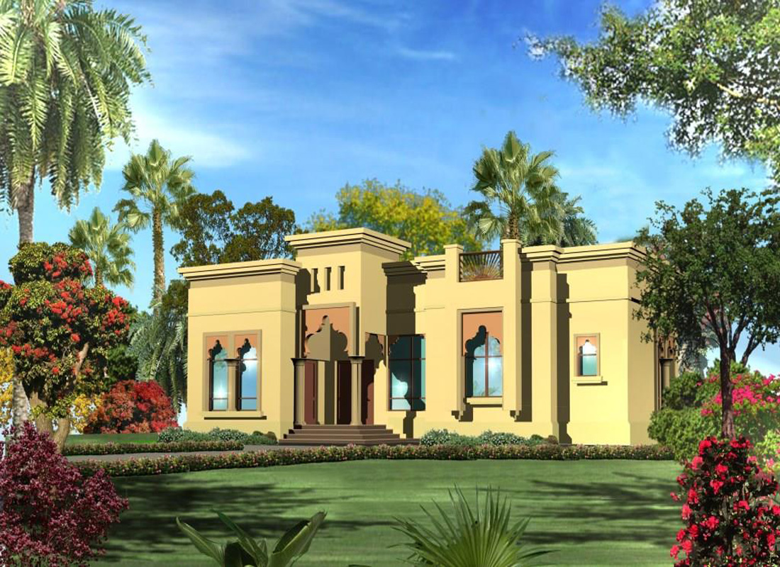 Residential Complex 306 Villa - Ajman