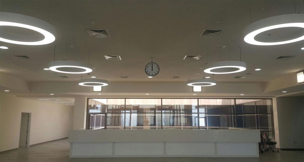 Shaam General Hospital - Rak